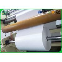 Quality C2S Couche Satin Art Glossy Paper Card 610 914 mm 80gsm 128gsm 157gsm Shiny Surface for sale