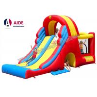 Quality Outdoor Kids Playground Inflatable Sports Equipment Backyard Playground Sets for sale