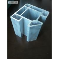 Quality Good Performance Aluminium Extrusion Profiles For Elevator / 6063-T5 / 6063-T5 for sale