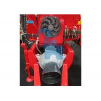 Quality Mammoth Livestock Feed Mixer Wagon With Electronic Weighting System for sale