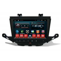 Quality Vehicle Stereo & Car Multimedia Navigation System Receivers Buick ASTRA K 2012-2015 for sale