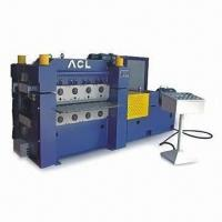 Quality Sheet Metal Machine with High Surface Protection for Processed Materials and High Leveling Precision for sale