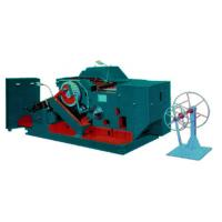 Quality ZS308A High Speed Nut Former Machine , Bolt Cutting Machine 80mm Position Interval for sale
