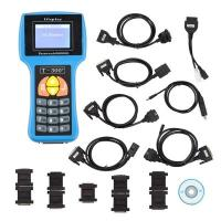 China wl programmer T300 key programmer English or Spanish T300 on sale