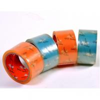 Quality HOT! Branded packing Tape with Logo for sale