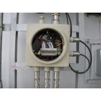 Quality Explosion Proof High Temperature Monitor CCTV Camera Housing with Infrared Lights for sale