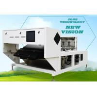 China Recycled Plastic Belt Color Sorter / Grain Seeds Pulses Sorting Machine on sale
