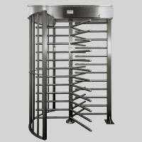 Quality RFID Card pedestrian access control tripod turnstiles gates for sale