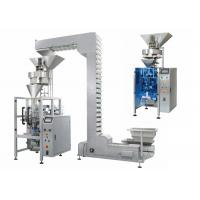 Quality Reliable Automatic Rice Packing Machine , Volumetric High Speed Packaging Machine for sale