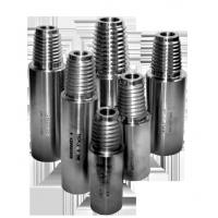 Quality Carbon Steel Drill Pipe Float Valves / Check Valves Subs For Drill Rods for sale