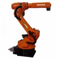 Buy cheap Fully Automatic Robotic Palletizer /Box Palletizer/Bag Palletizer from wholesalers