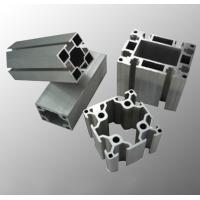Quality Anodized  Industrial Aluminium Profile For Production Line / Assembly Line for sale