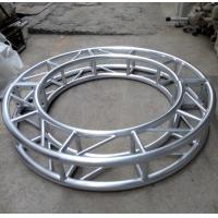 Quality Heavy Duty Truss 250 X 250mm Mini Circle Screw  Aluminum Stage for sale