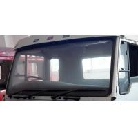 AMW FAW Jiefang FM240 Vehicle Cabin Front Wind Shield Glass With Rubber for sale