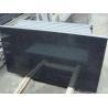Chinese G684 black basalt tile,black basalt flooring tile for sale