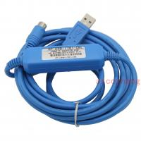 Buy USB-1761-CBL-PM02 Programming Cable for Allen Bradley Micrologix 1000 series,Support WIN7 at wholesale prices