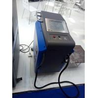 Quality 100W Laser Cleaning Machine For All Metal Materia , Laser Rust Removal Machine for sale