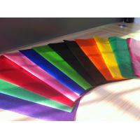 Quality excellent quality white and colored glassine paper for sale