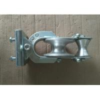Buy cheap 20KN Skyward Three Purpose Stringing Cable Pulley Aluminum Sheave from wholesalers