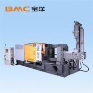 China Aluminum pressure die casting machine 400tons for autocycle, automobile parts -BMC on sale