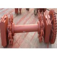 Quality Drive Mechanism For Submerged Scraper Conveyor Convenient Maintenance for sale