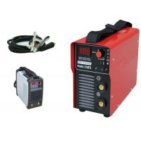 Quality Light Weight IGBT TIG MMA Inverter Welding Machine Easy Operation ProArc105 for sale