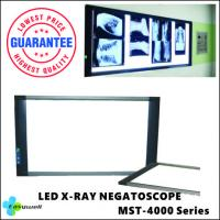 Quality New Design Minston LED X-ray Viewer Mst -4000I Single Panel with 7 Level Digital Brightness Control for sale