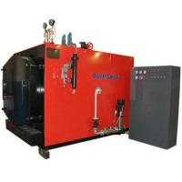 Quality Energy Efficient Oil Fired Steam Boiler Efficiency / Gas Fired Water Boiler for sale