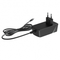 Quality UK CCC plug 12V3A 36W Power Supply Adapter AC To DC 3.5mm for sale