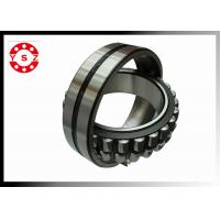 Quality GCr 15 CC / W33 GCr15 Spherical Roller Bearing For Stone Crusher for sale