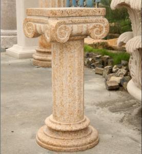 Quality Roman statues/ Roman Column for interior column for sale