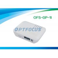 Quality 1 Channel 0.40kg VOIP GSM Gateway for sale
