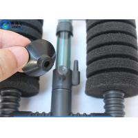 Buy Double-heads Fish Tank Water Filter Connecting Air Pump Custom Home Aquarium Filter at wholesale prices