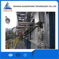 Quality Explosion Proof CCTV IR Camera Monitoring System For High Temperature Industrial Sites for sale
