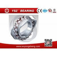 Quality Brass Cage Self Aligning Ball Bearings for sale