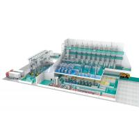 Quality Pharma Turnkey Projects for sale