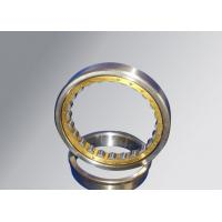 Buy Sealed Cylindrical Roller Thrust Bearings High Precision With Single Row at wholesale prices