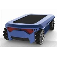 China Omni-Directional Mobile Robot Control Platform (AGV) on sale
