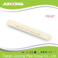 China 40mm PERT pipe for hot/cold water supply system with CE certificate on sale