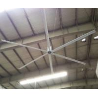 Quality Sandblast And Anodizing aluminum fan blades , Airfoil Extruded Aluminum Louvers for sale
