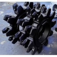 Quality Large Conveying Capacity Scraper Conveyor Drag Wheel With Excellent  Guide for sale