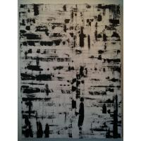 Buy wall decoration painting wall art white and black at wholesale prices