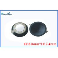 Quality External Drive Type ABS Piezo Tweeter Speaker 90dB for Telephone Ringer / Copier / Printer for sale