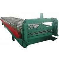 Quality AutomaticRoofing Roll Forming Machine/Corrugated Sheet MakingMachine for sale
