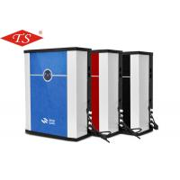 Quality 5 Stages Wall Mounted Water Purifier System 45 Degree Max Temperature for sale
