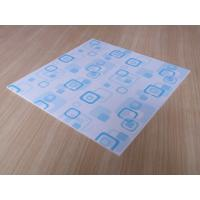 Buy 7mm Pvc Ceiling Tile For Living Room Heat Insulation Easily Assembly / Clean at wholesale prices