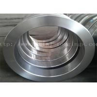 Quality SA266 Metal Forgings Steel Ring Normalized + Tempering Quenching and Tempering Heat Treatment  ASTM-SA266M for sale