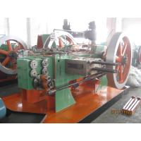 Buy High Speed Screw Forming Machine With Multi - Steel Materials , High Abrasion at wholesale prices