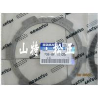 Quality plate 714-07-12670, plate for komatsu excavator parts for sale