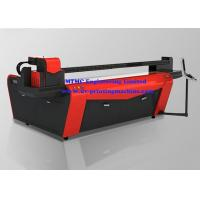 High Speed Wide Format UV Printer  For Advertisement / Decoration